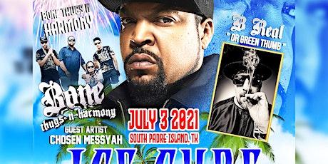 "Ice Cube / Bone Thugs-n-Harmony  / B Real ""Dr Green Thumb"" Cypress Hill tickets"