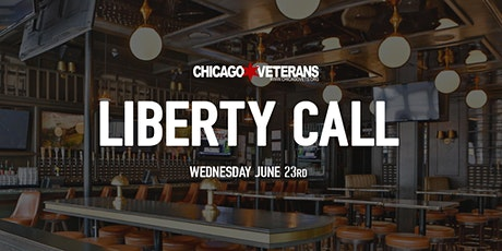 Liberty Call: A Veteran Networking Event tickets