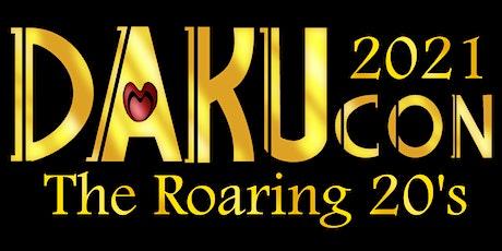 Daku Con 2021 tickets