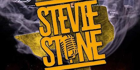 Stevie Stone at The Rail Club Live tickets