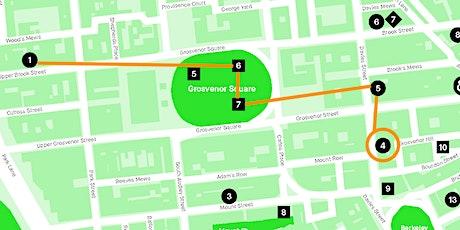 Bond Street Trail Tour #1 - Mayfair Art Weekend tickets