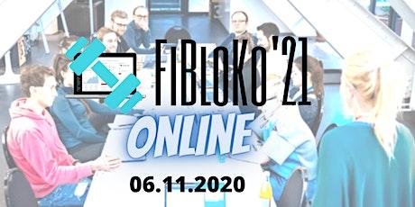 Online-FiBloKo 2021 - Online mehr Erfolg im Sport- und Fitnessbereich Tickets