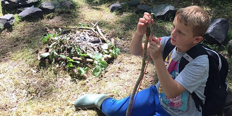 Family Woodland Activities with Biosphere Explorers tickets