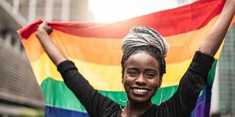 SSI - Community Consultation With LGBTQI+ participants  - Newtown tickets