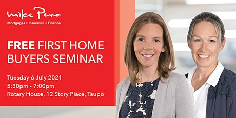 FREE First Home Buyers Seminar tickets