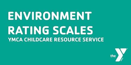 Introducción a las escalas de calificación del ambiente entradas