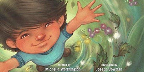 Diversity and Inclusion in Picture Books tickets