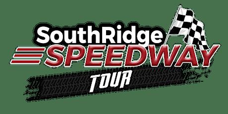 SouthRidge Speedway 2021 tickets