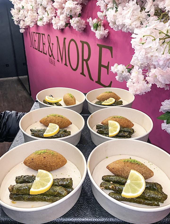 SHARING PLATE KULINARIK BOX & ONLINE FOOD TOUR: Bild