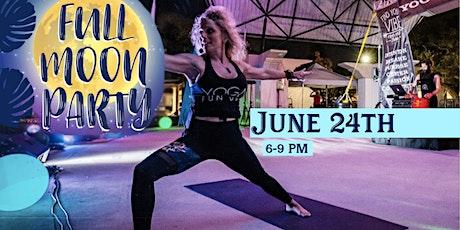 Florida Keys Full Moon Party tickets
