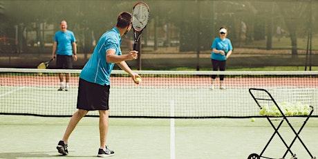 Play on Boroondara - Social Tennis, Glen Iris tickets