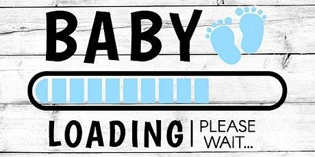 JASMINE'S BABY SHOWER tickets