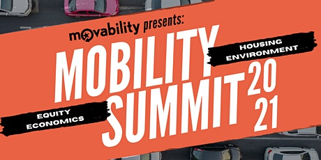 Movability presents: MOBILITY SUMMIT 2021 tickets