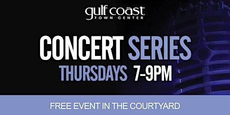 GCTC Concert Series tickets