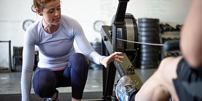Project Row, Project Ski & Full Certification at CrossFit By Design BENDIGO