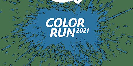 St. Luke Color Run 2021 tickets