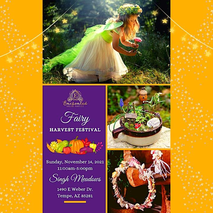 Fairy Harvest Festival image