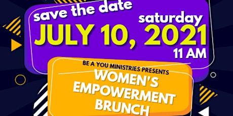 Empowering Women Red Carpet Brunch tickets