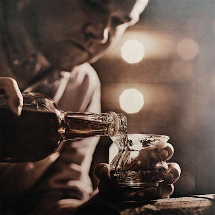 Whiskey Tasting Dinner with MGP Brands image