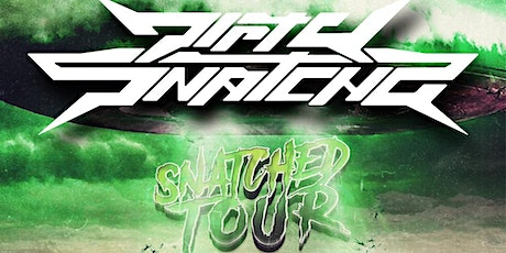 DirtySnatcha Snatched Tour at Stage on Herr tickets