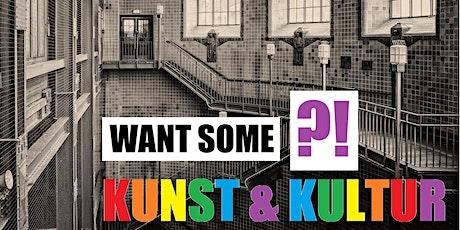 Hamburg Kultur I HeimArt Alter Elbtunnel St. Pauli Tickets