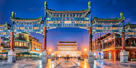 China Admissions - Chinese University Online Open Day tickets