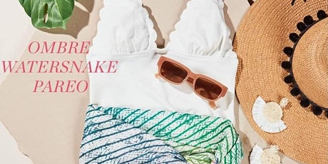 Andrea's Stella & Dot Summer Sizzle - Session #2 tickets