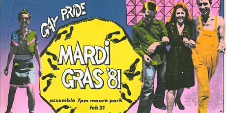 Why did Mardi Gras Move to Summer? tickets
