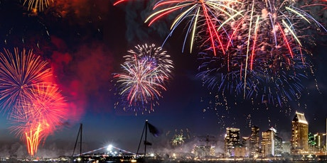 4th of July Celebration & Fireworks Show tickets