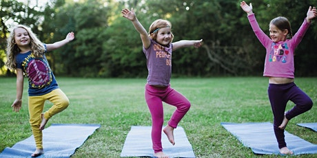 Mini Mindfulness Yoga - Winter Wellness Festival tickets