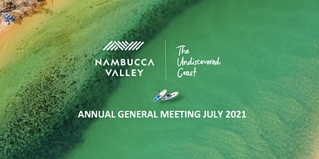 Nambucca Valley Tourism Association Annual General Meeting tickets