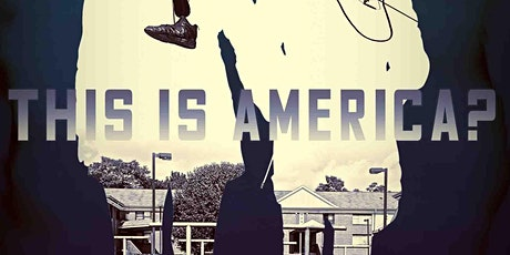 Tia Russell Dance Studio Movie: This Is America? Showing: July 18th-20th tickets