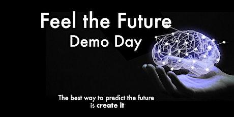 Neosensory Feel the Future: Demo Day tickets