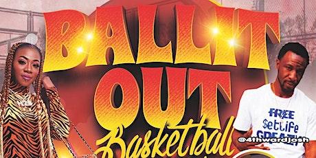 BALLIT OUT TOURNAMENT tickets
