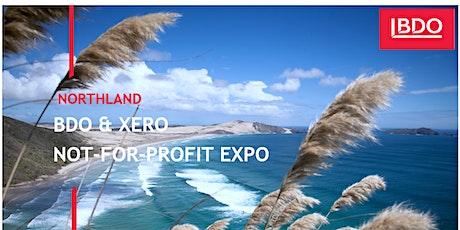 BDO & Xero Not-for-profit Expo tickets