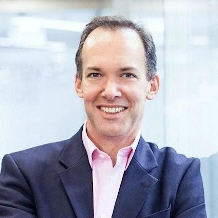 Meet the Chief Executive: Marc England, Genesis Energy image