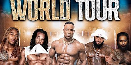 Body  Beautiful  World Tour tickets