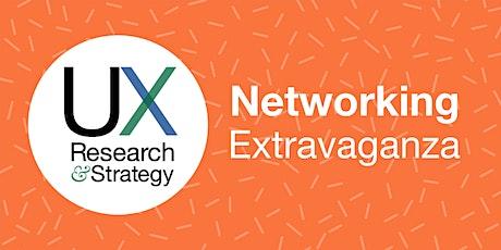 Summer Networking Extravaganza tickets