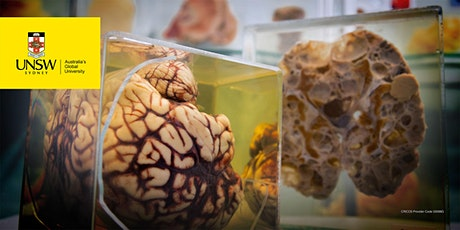 Postponed TBC Tour the Museum of Human Disease for National Science Week tickets