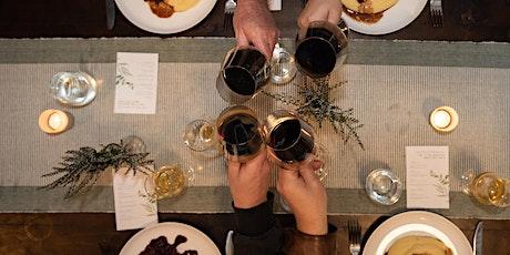 Trade Coup d'état Dinner by Ballistic Beer tickets