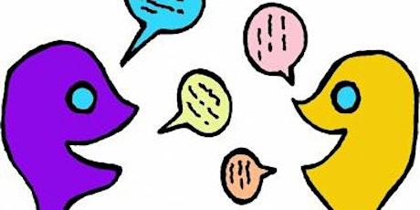 Connectedness Conversation: Boundaries with Jane Hahn tickets