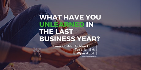 ConsciousNet: What Have You Unlearned in the Last Business Year? tickets