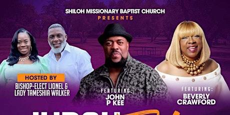 Copy of Judah Fest 2021 tickets