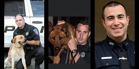 A Night Out in Memory of K9 Kitt to Support the Braintree Police Officers tickets