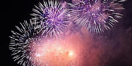 Celebrate Boston Harbor Fireworks from Nantucket Lightship/LV-112 tickets