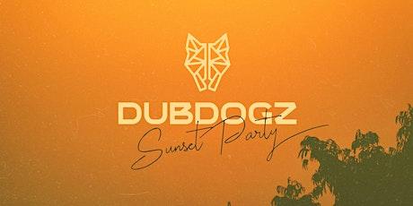 HYPE Club | DUBDOGZ - Sunset Party (Sessão Extra - Domingo) ingressos
