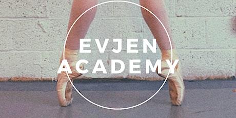 Summer Ballet Intensive Showcase tickets