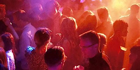 DJ TM.8's 80s Dance Party - Service Industry Night tickets