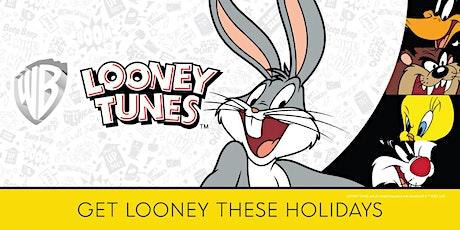 Looney Tunes Meet & Greets tickets
