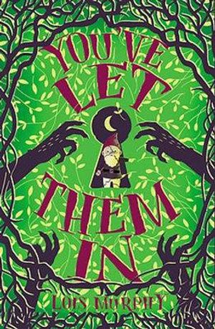 Thursday Year 5 and 6 Book Club: Term 3 image